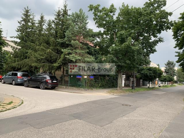 Dom na sprzedaż Warszawa, Żoliborz, Stary Żoliborz/Dziennikarski, Bohomolca Franciska  285m2 Foto 2