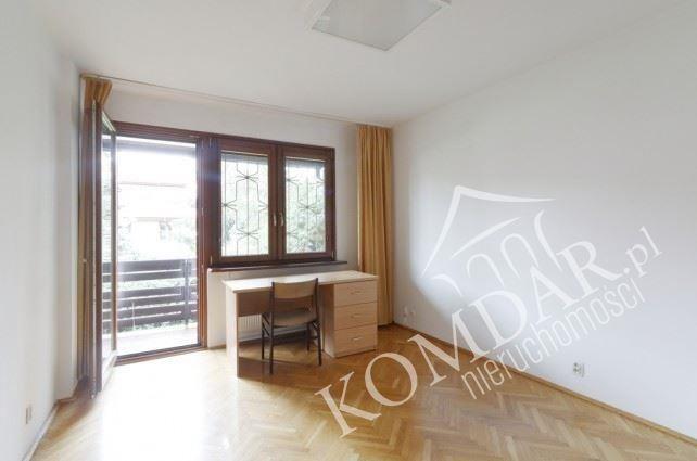 Dom na wynajem Warszawa, Wilanów, Królowej Marysieńki  200m2 Foto 11