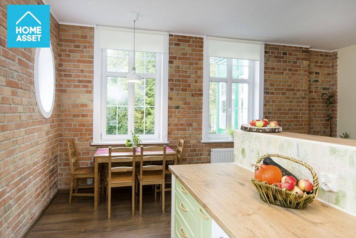 Mieszkanie dwupokojowe na wynajem Gdańsk, Oliwa, Kościerska  70m2 Foto 4