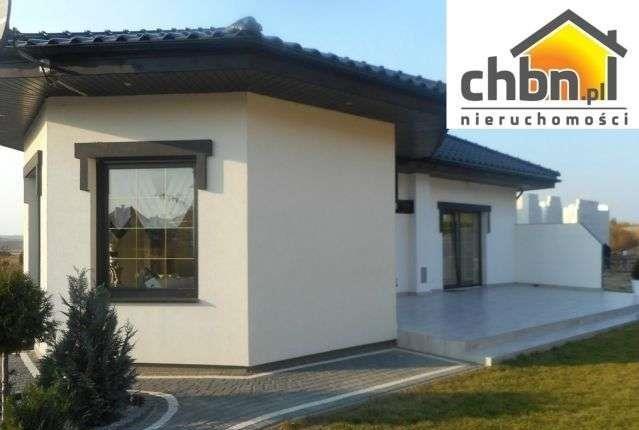 Dom na sprzedaż Chojnice, osiedle asnyka  130m2 Foto 2