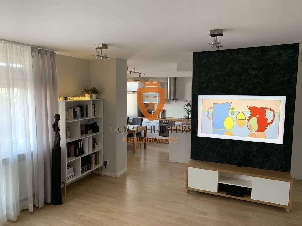 Mieszkanie trzypokojowe na sprzedaż Warszawa, Ochota, Zadumana  90m2 Foto 10