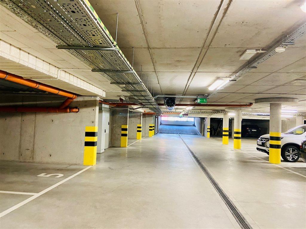 Garaż na wynajem Wrocław, Fabryczna  15m2 Foto 2