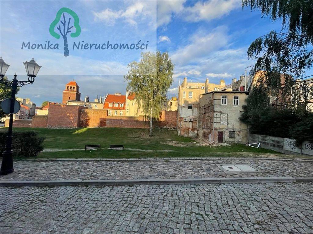 Działka inwestycyjna na sprzedaż Tczew, Dąbrowskiego  367m2 Foto 3