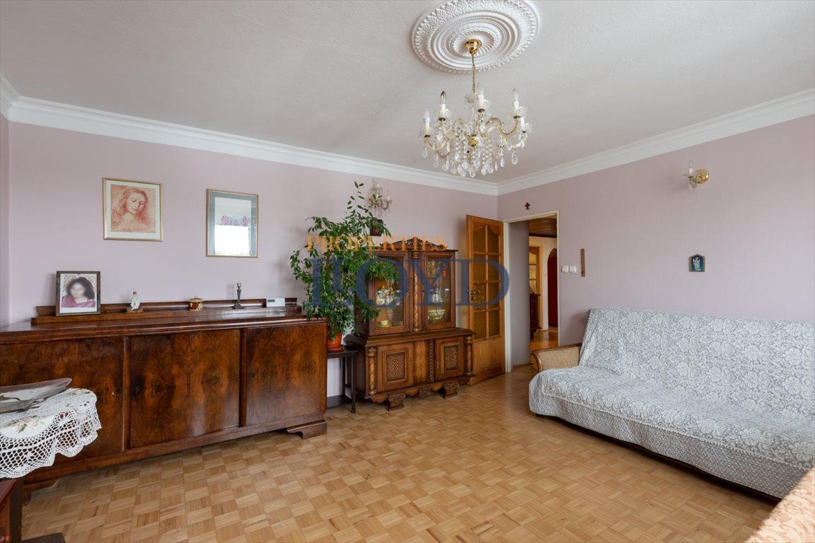 Mieszkanie czteropokojowe  na sprzedaż Błonie, Sochaczewska  85m2 Foto 1