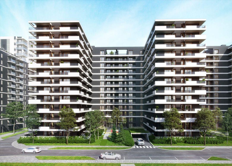 Mieszkanie czteropokojowe  na sprzedaż Warszawa, Wola, Marcina Kasprzaka  86m2 Foto 3