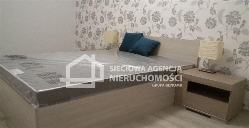 Mieszkanie dwupokojowe na wynajem Gdańsk, Zaspa, Jana Pawła II  49m2 Foto 7