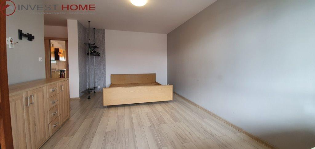 Mieszkanie dwupokojowe na wynajem Września, gen. Tadeusza Kutrzeby  47m2 Foto 5