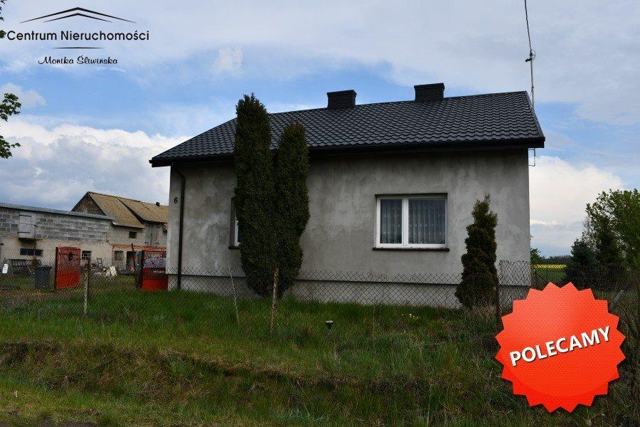 Dom na sprzedaż Szewce Owsiane  100m2 Foto 5