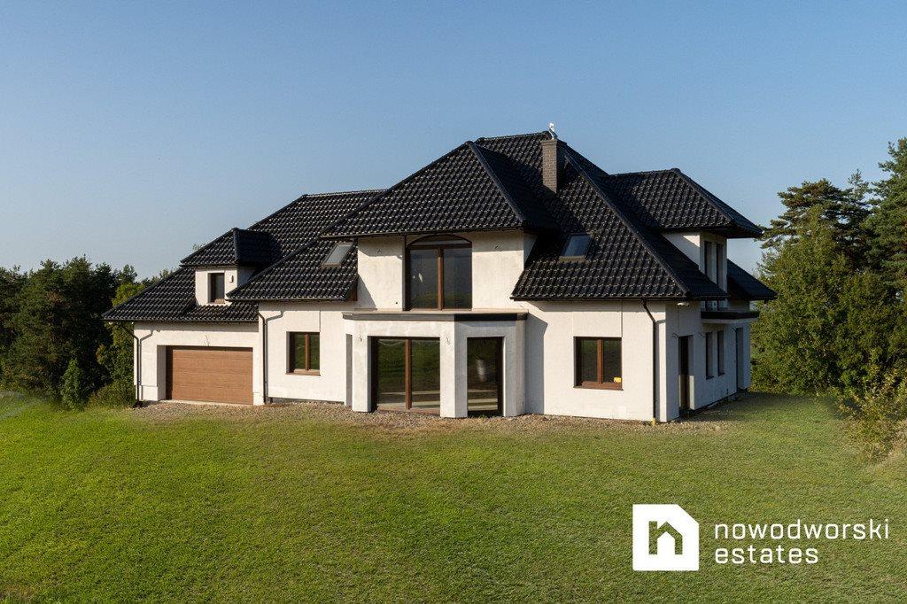 Dom na sprzedaż Słopnice  400m2 Foto 2