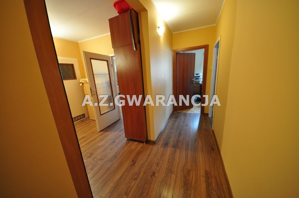 Mieszkanie trzypokojowe na sprzedaż Opole, ZWM  73m2 Foto 10