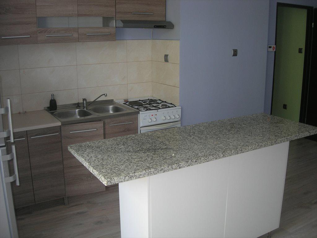 Mieszkanie dwupokojowe na sprzedaż Wrocław, Śródmieście, Plac Grunwaldzki, Sienkiewicza  39m2 Foto 2