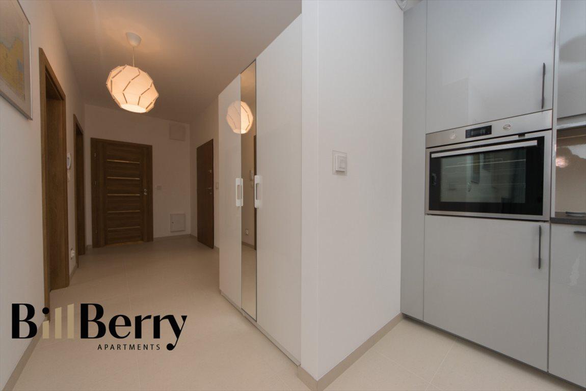 Mieszkanie trzypokojowe na sprzedaż Gdańsk, Śródmieście, Długa Grobla  64m2 Foto 12