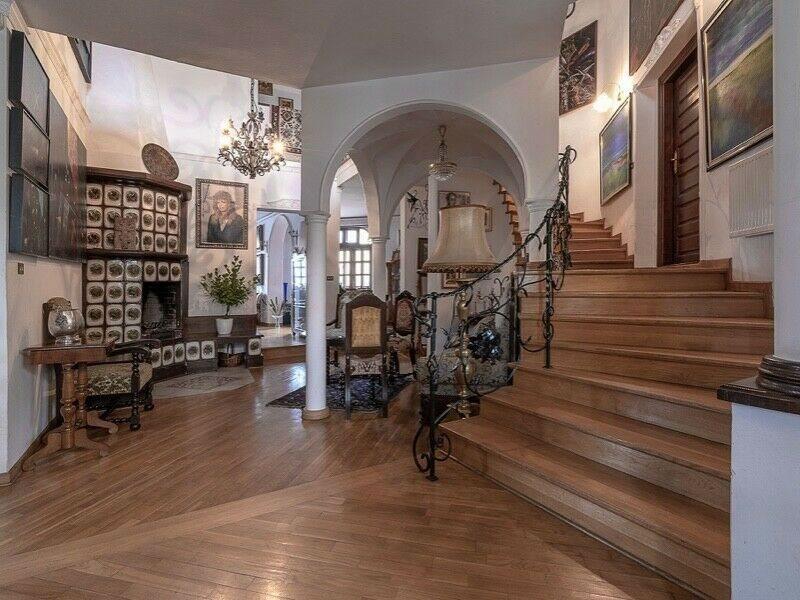 Dom na sprzedaż Warszawa, Bielany, Młociny  550m2 Foto 1
