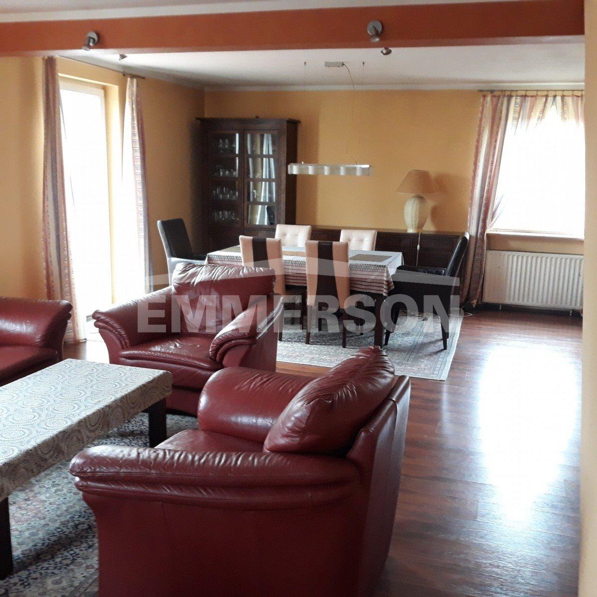 Dom na sprzedaż Brzezia Łąka  120m2 Foto 4