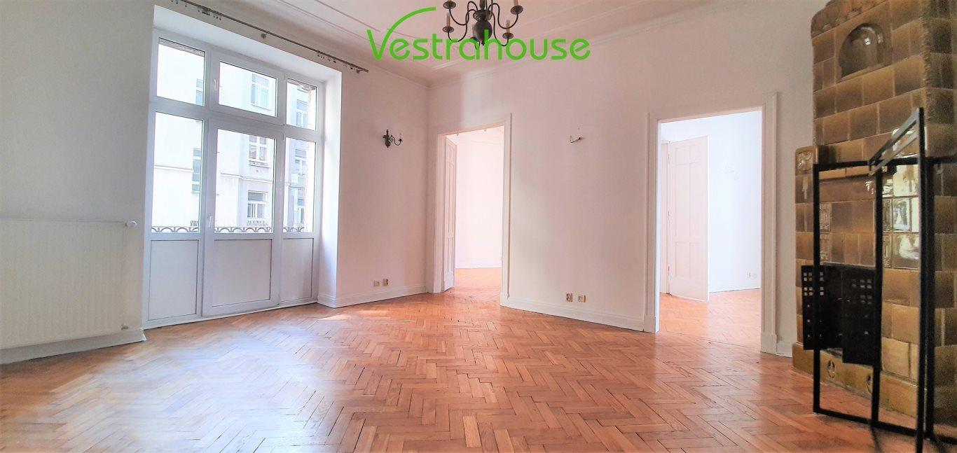 Mieszkanie czteropokojowe  na sprzedaż Warszawa, Śródmieście, Centrum, Piękna  97m2 Foto 1
