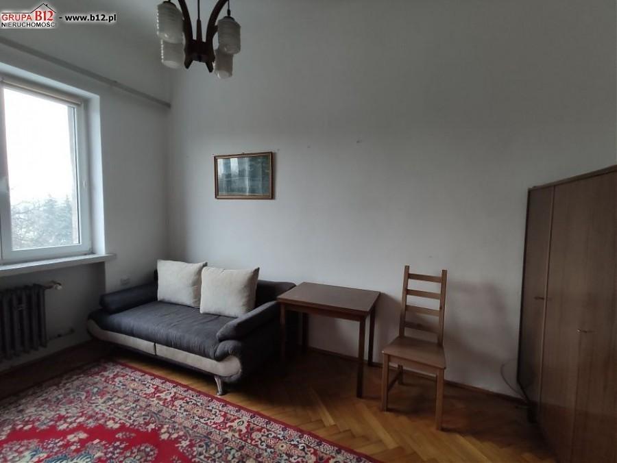 Mieszkanie na sprzedaż Krakow, Nowa Huta (osiedla), ALEJA RÓŻ  29m2 Foto 3