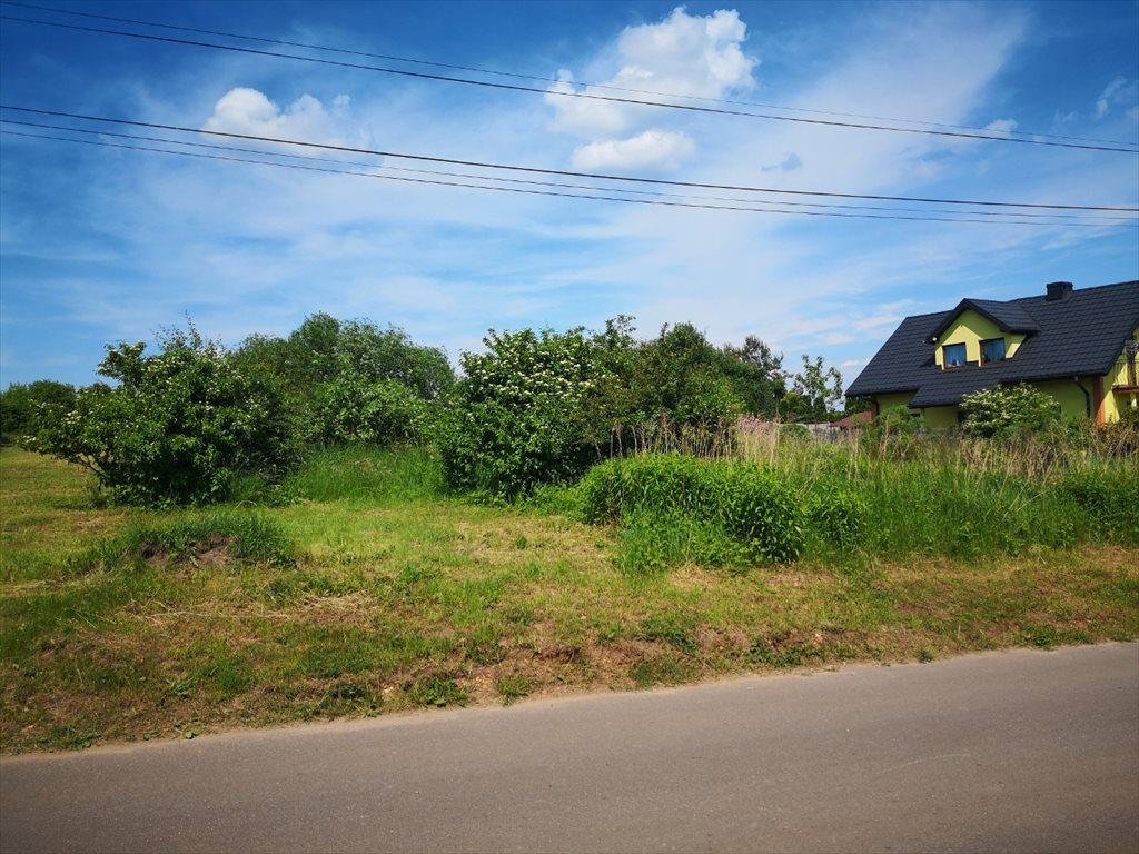 Działka budowlana na sprzedaż Jaworzno, Ciężkowice, Gródek  910m2 Foto 4