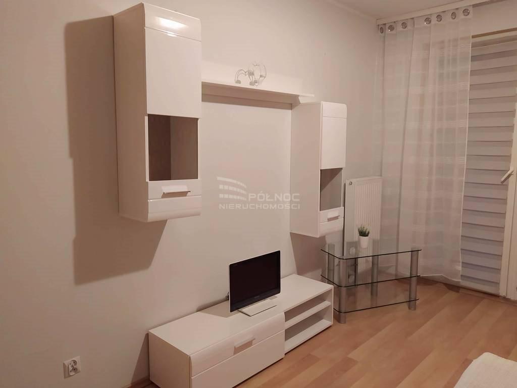 Mieszkanie dwupokojowe na wynajem Olsztyn, Złota  37m2 Foto 3