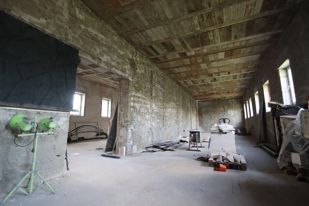 Działka przemysłowo-handlowa na sprzedaż Dąbrowa Górnicza, Strzemieszyce Wielkie  2700m2 Foto 8
