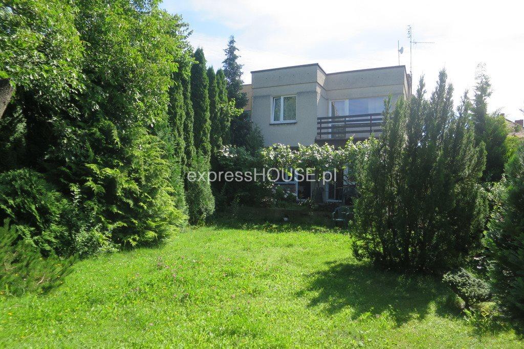 Dom na sprzedaż Poznań, Winogrady, Zagrodnicza  268m2 Foto 1