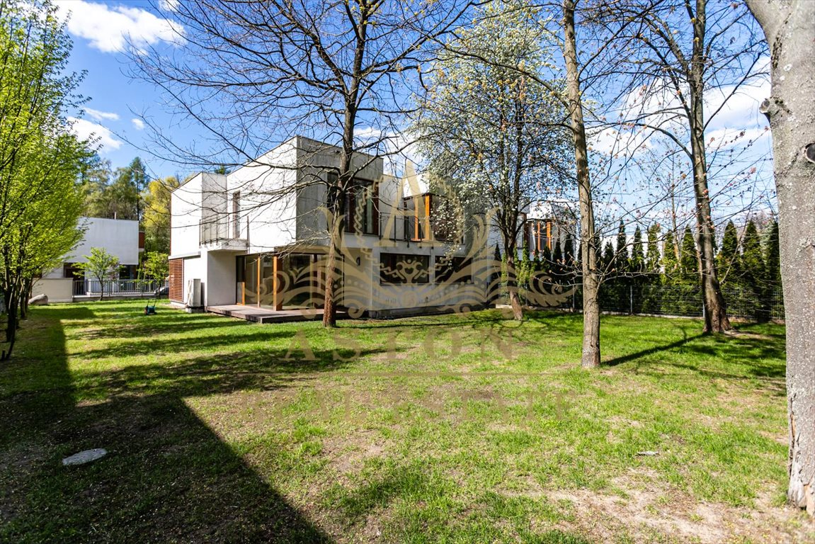 Dom na wynajem Konstancin-Jeziorna, Konstancin, Wilanowska  256m2 Foto 6