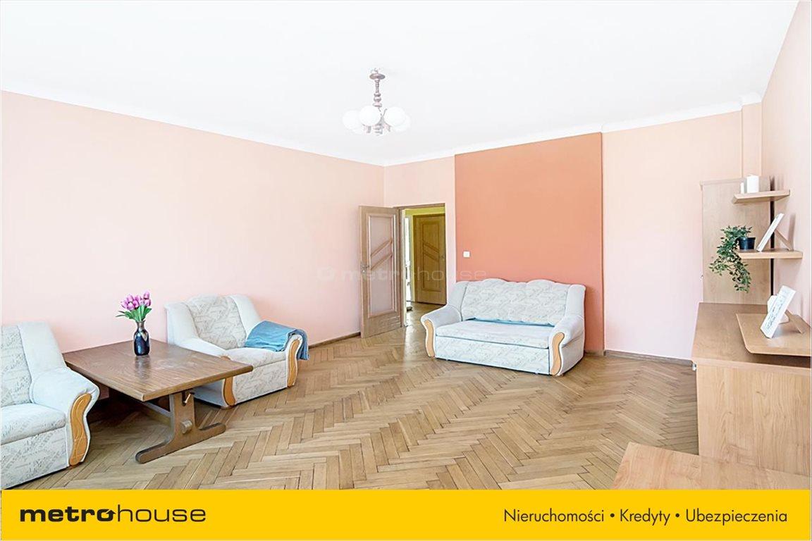 Mieszkanie trzypokojowe na sprzedaż Olsztyn, Centrum, Mickiewicza  76m2 Foto 3