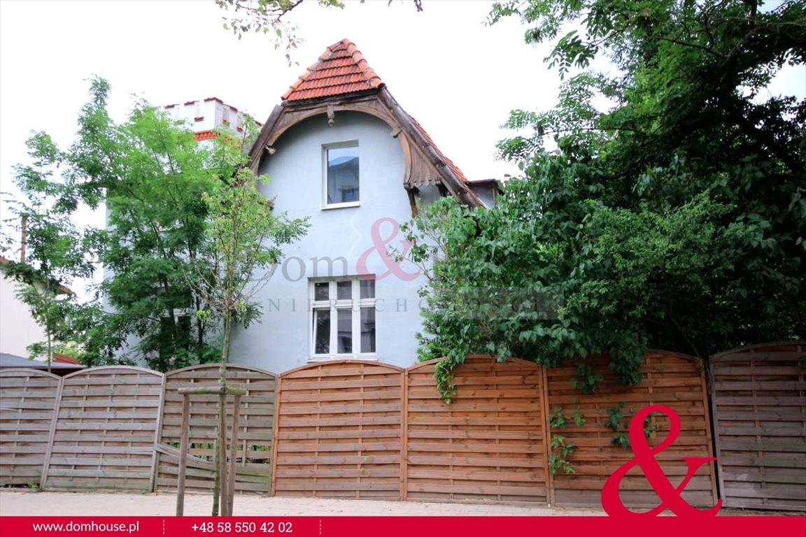 Dom na sprzedaż Sopot, Dolny, Grunwaldzka  561m2 Foto 4