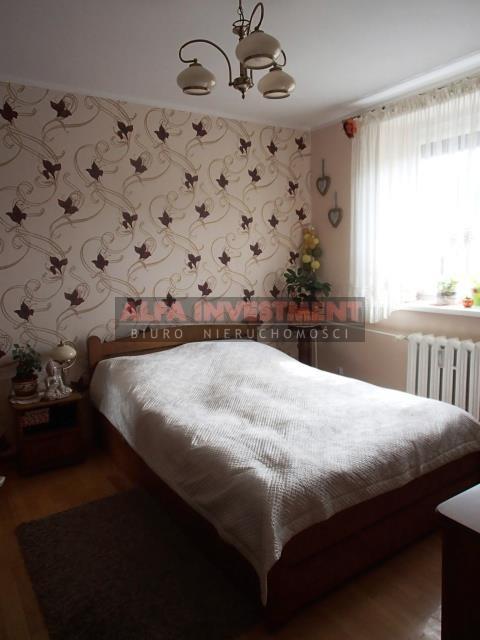 Mieszkanie dwupokojowe na sprzedaż Toruń, Centrum, Grudziądzka  55m2 Foto 6