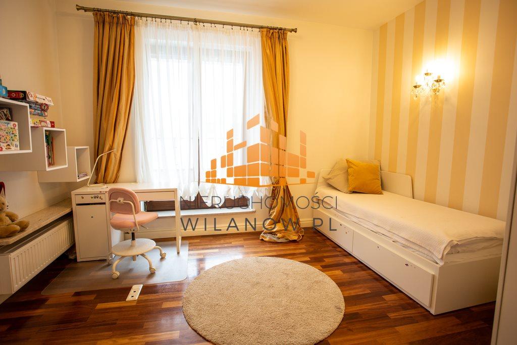 Mieszkanie czteropokojowe  na wynajem Warszawa, Wilanów, Sarmacka  200m2 Foto 10