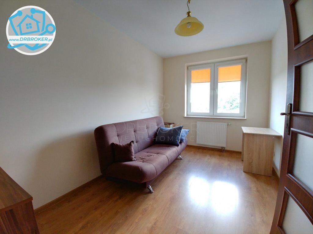 Mieszkanie trzypokojowe na wynajem Białystok, Sienkiewicza  53m2 Foto 5