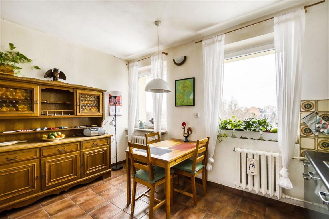 Mieszkanie czteropokojowe  na sprzedaż Warszawa, Ursynów, Ursynów północny, Oskara Sosnowskiego 4  85m2 Foto 4