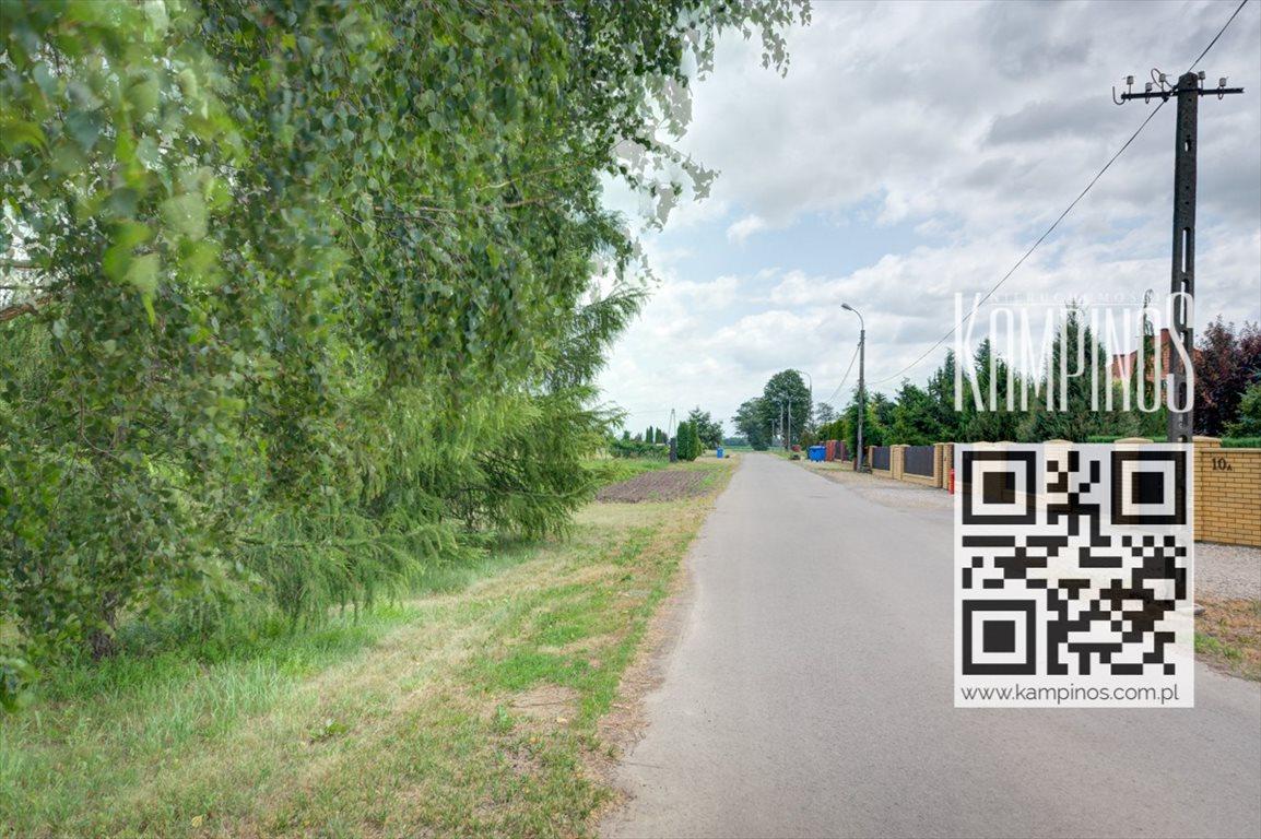 Działka budowlana na sprzedaż Koczargi Nowe, Stare Babice, oferta 2774  3000m2 Foto 3