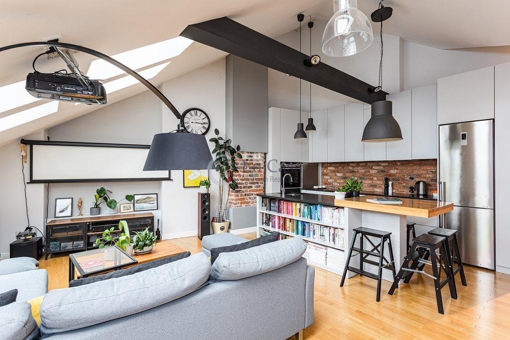 Mieszkanie trzypokojowe na sprzedaż Warszawa, Ochota, Kaliska  97m2 Foto 3