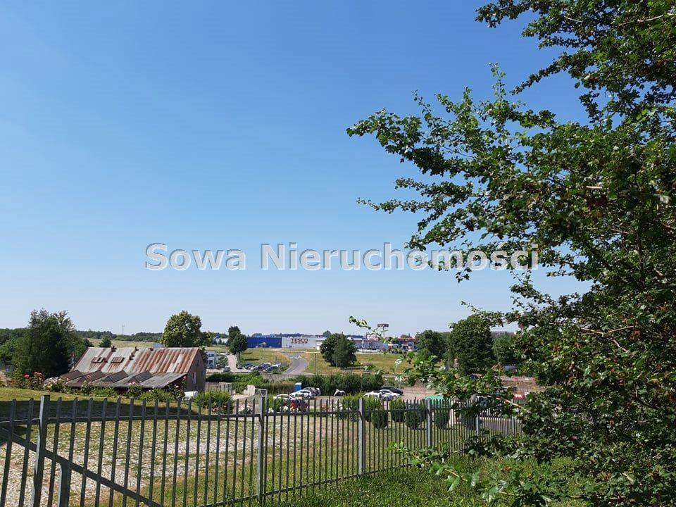 Działka inna na sprzedaż Wałbrzych, Piaskowa Góra  2000m2 Foto 1
