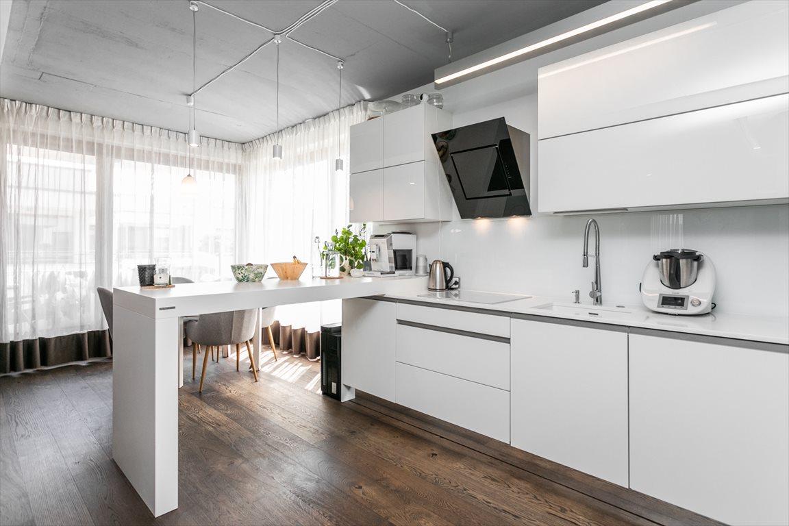 Mieszkanie trzypokojowe na sprzedaż Warszawa, Wilanów Zawady, Dostatnia 31  107m2 Foto 7