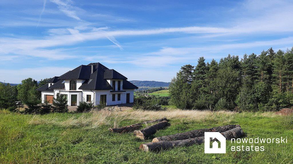 Dom na sprzedaż Słopnice  400m2 Foto 1