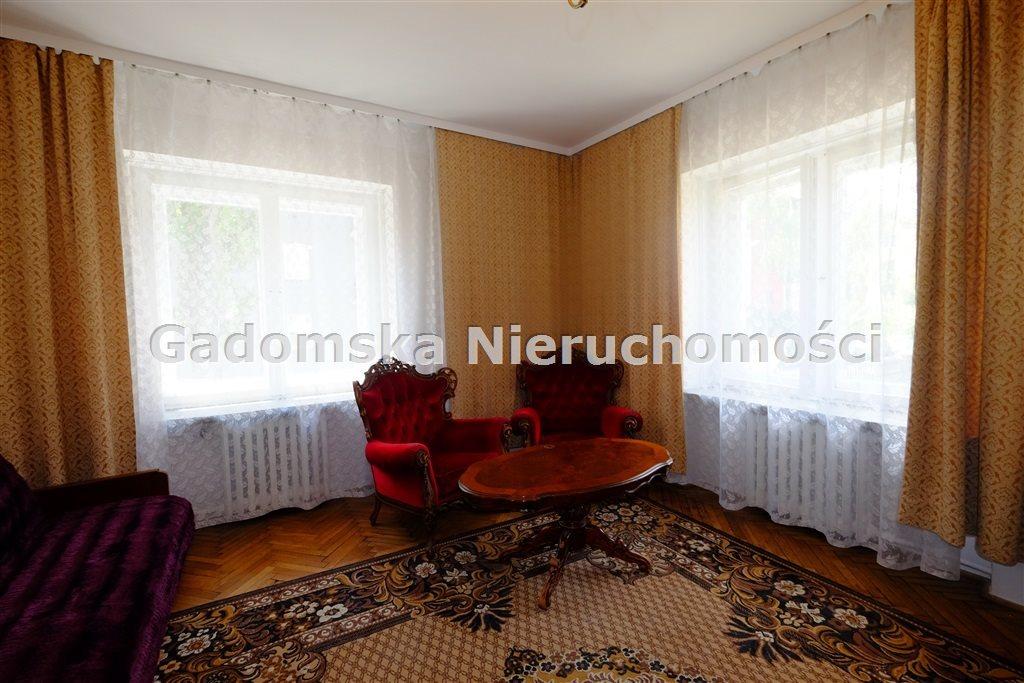 Mieszkanie na sprzedaż Warszawa, Praga-Południe, Grochów  73m2 Foto 4