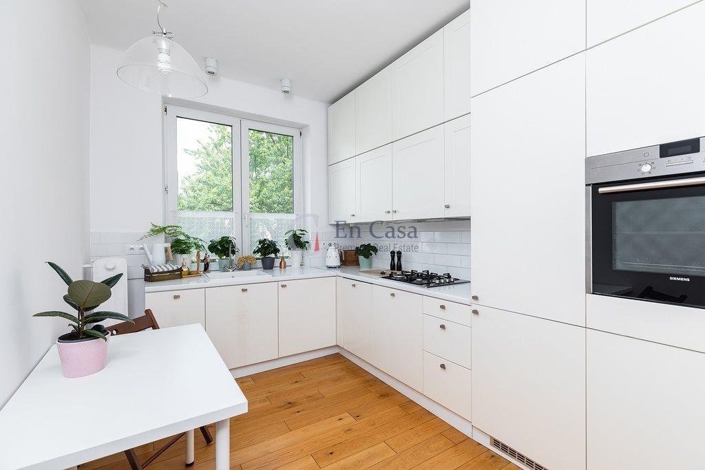 Mieszkanie dwupokojowe na wynajem Warszawa, Mokotów, Podchorążych  50m2 Foto 4