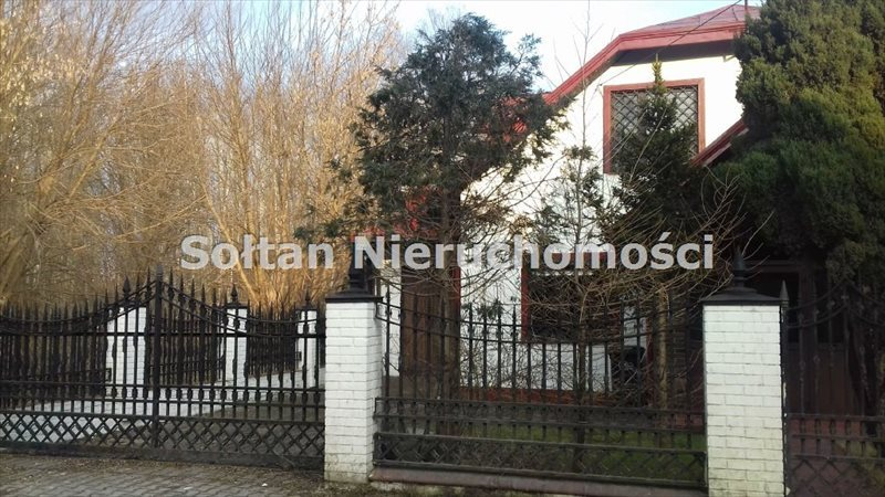 Dom na sprzedaż Warszawa, Ursynów, Dąbrówka, Gajdy  220m2 Foto 1