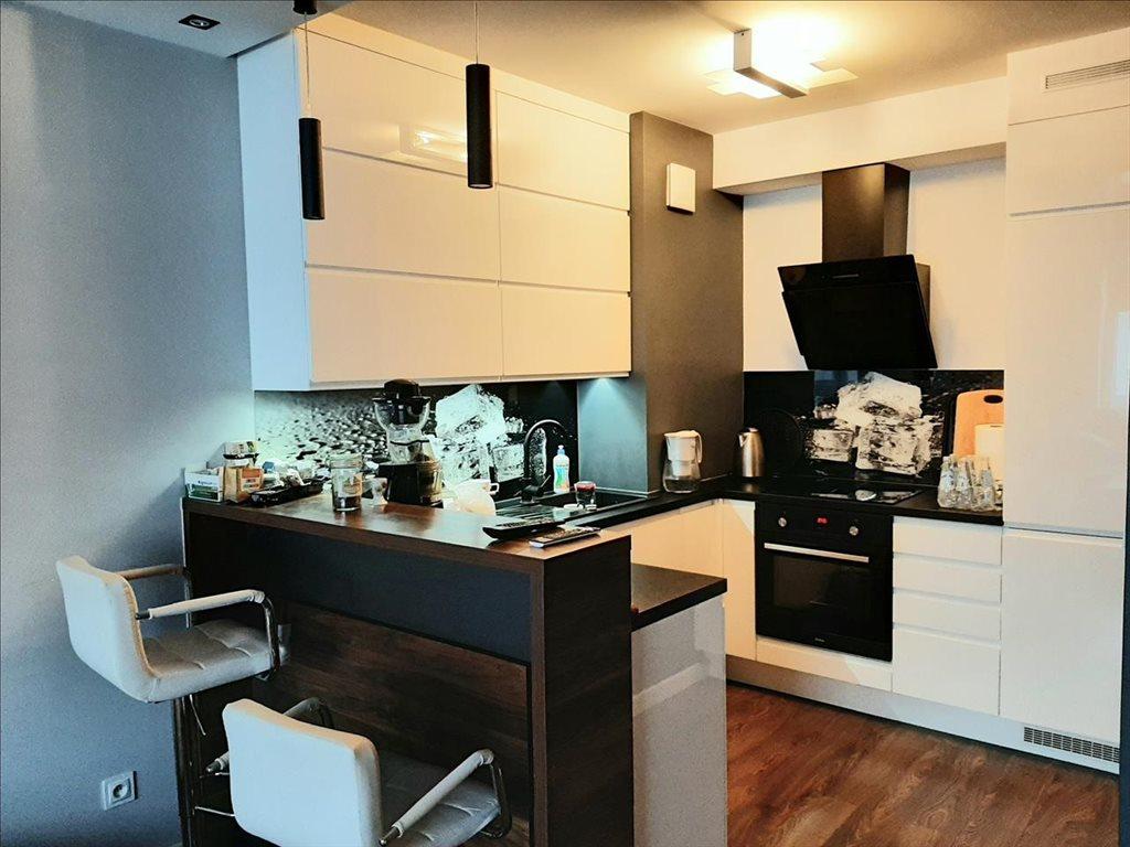 Mieszkanie dwupokojowe na sprzedaż Nowy Targ, Nowy Targ, Polana Szaflarska  46m2 Foto 3