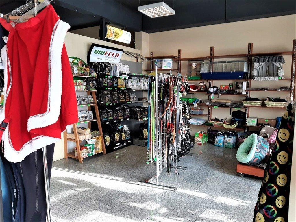 Lokal użytkowy na wynajem Ełk, Nadjeziorna  96m2 Foto 3