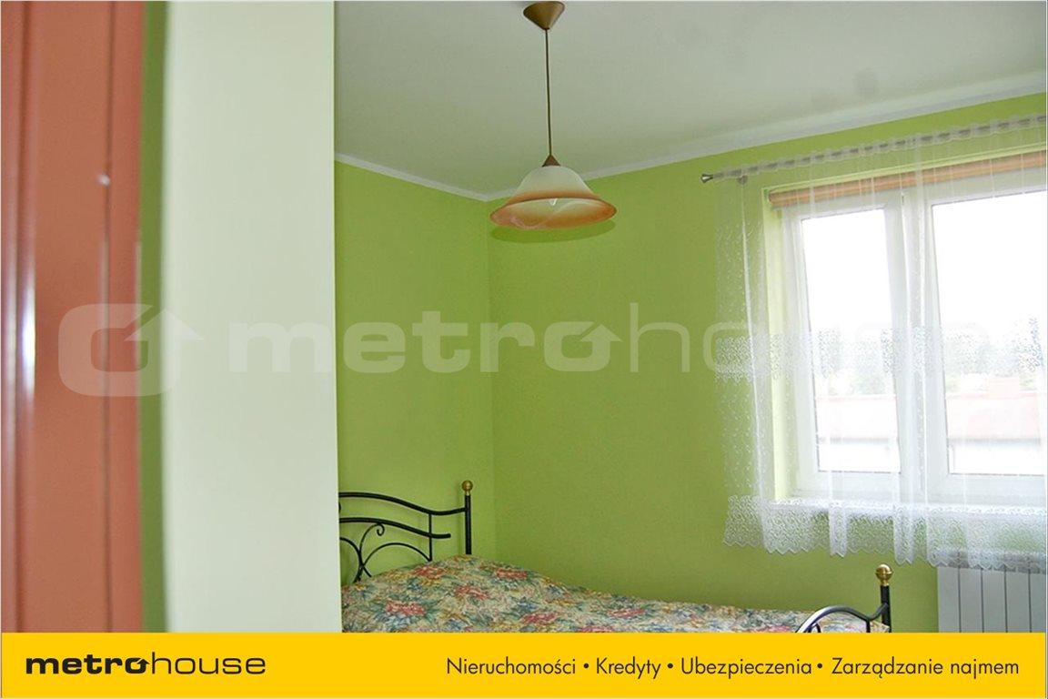 Mieszkanie dwupokojowe na sprzedaż Żórawina, Żórawina, Wrocławska  54m2 Foto 5