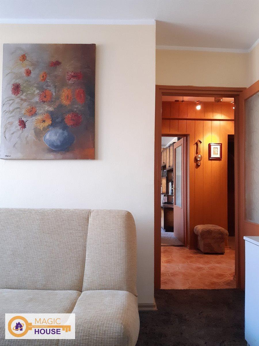 Mieszkanie trzypokojowe na sprzedaż Gdańsk, Śródmieście, Podwale Przedmiejskie  64m2 Foto 4
