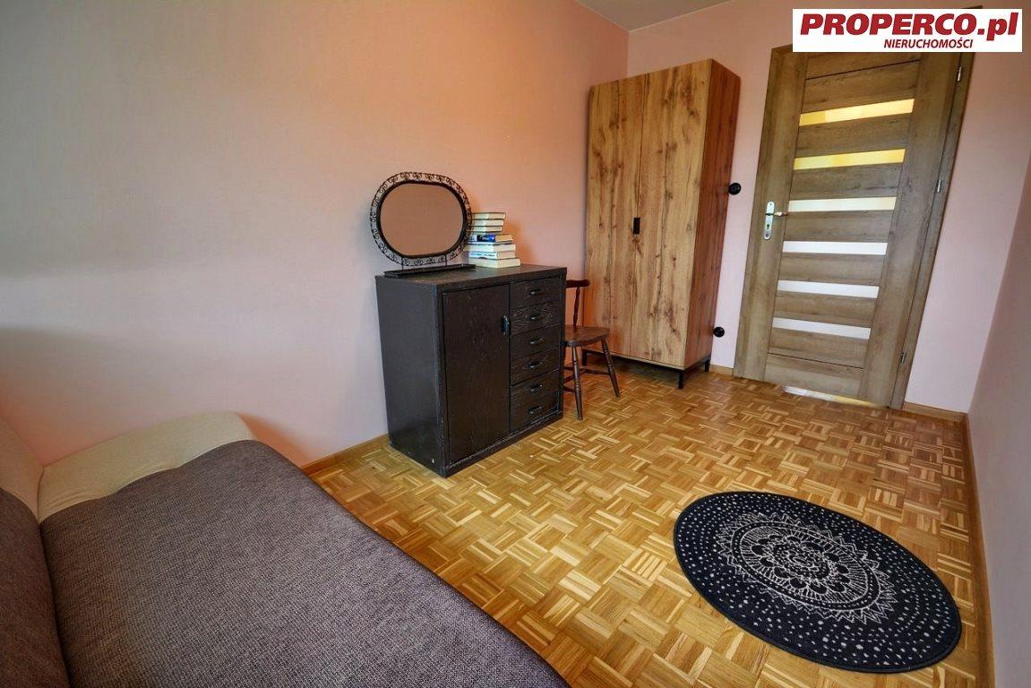Mieszkanie trzypokojowe na wynajem Kielce, Sady  48m2 Foto 6