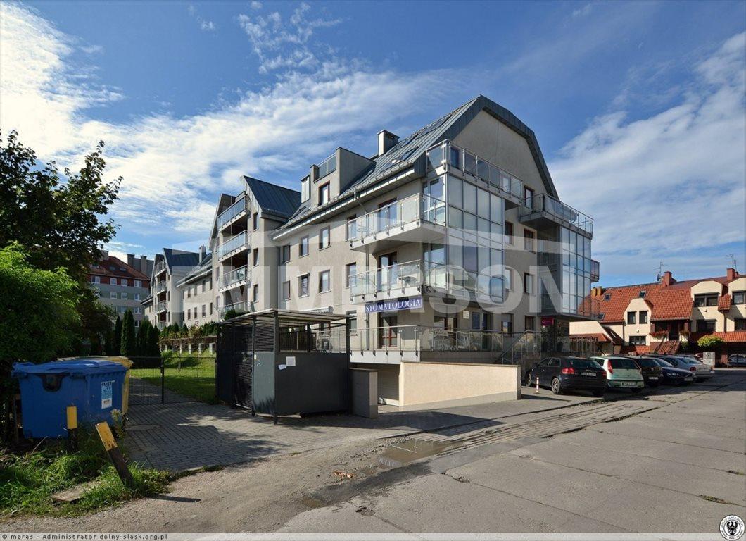 Mieszkanie na sprzedaż Wrocław, Gaj, Czerniawska  89m2 Foto 1