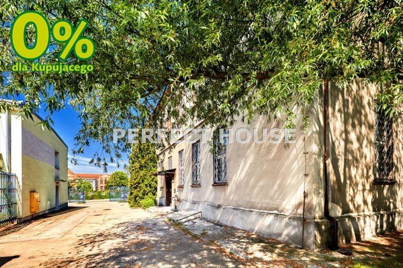 Lokal użytkowy na sprzedaż Chrzanów, Sokoła  668m2 Foto 5