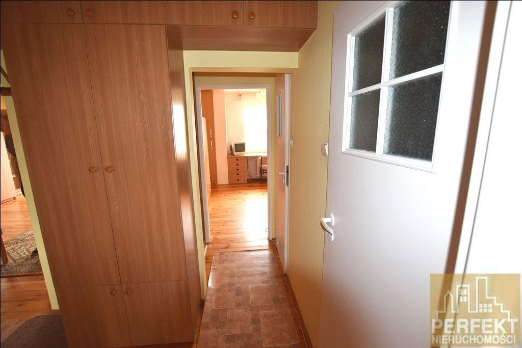 Mieszkanie trzypokojowe na wynajem Olsztyn, Jaroty, Mroza  60m2 Foto 8