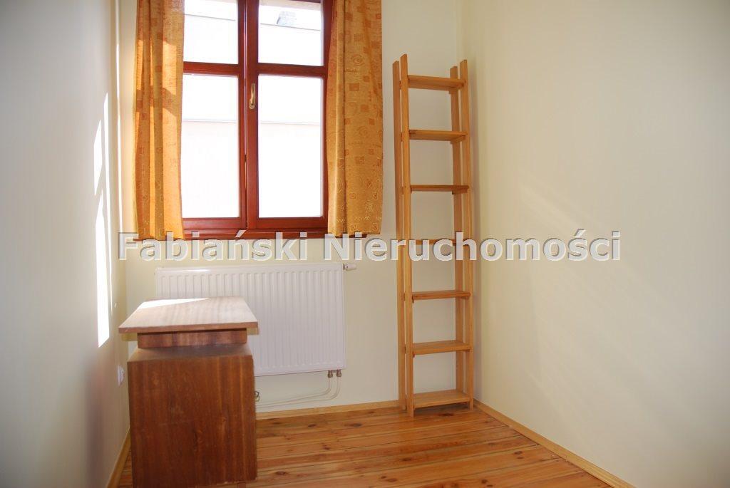 Mieszkanie trzypokojowe na wynajem Poznań, Łazarz  78m2 Foto 5