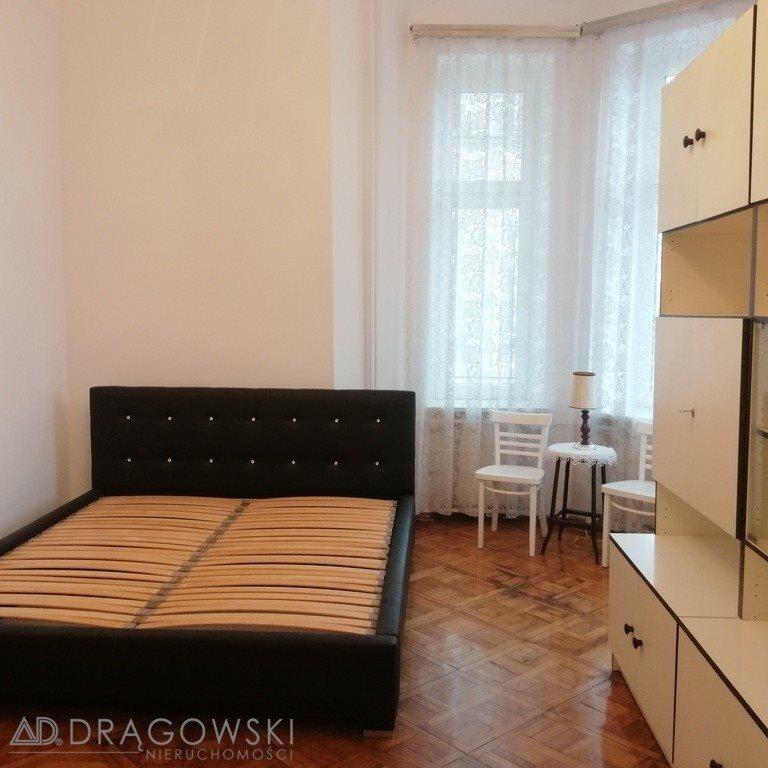 Mieszkanie trzypokojowe na wynajem Warszawa, Śródmieście, Aleje Jerozolimskie  93m2 Foto 7