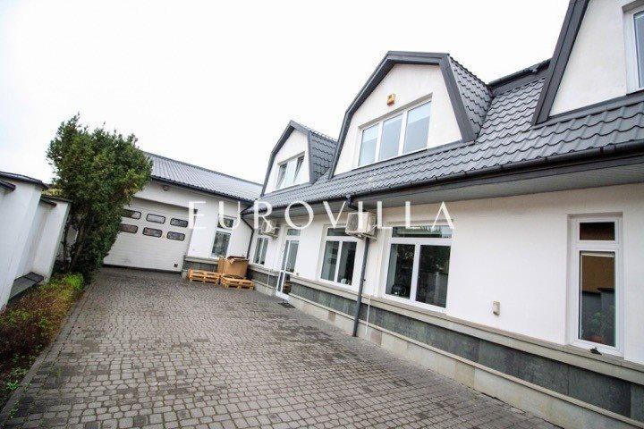 Lokal użytkowy na sprzedaż Konstancin-Jeziorna, Kolejowa  347m2 Foto 1